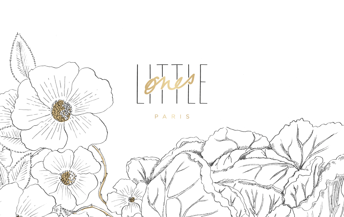 The Letter O. - Little Ones
