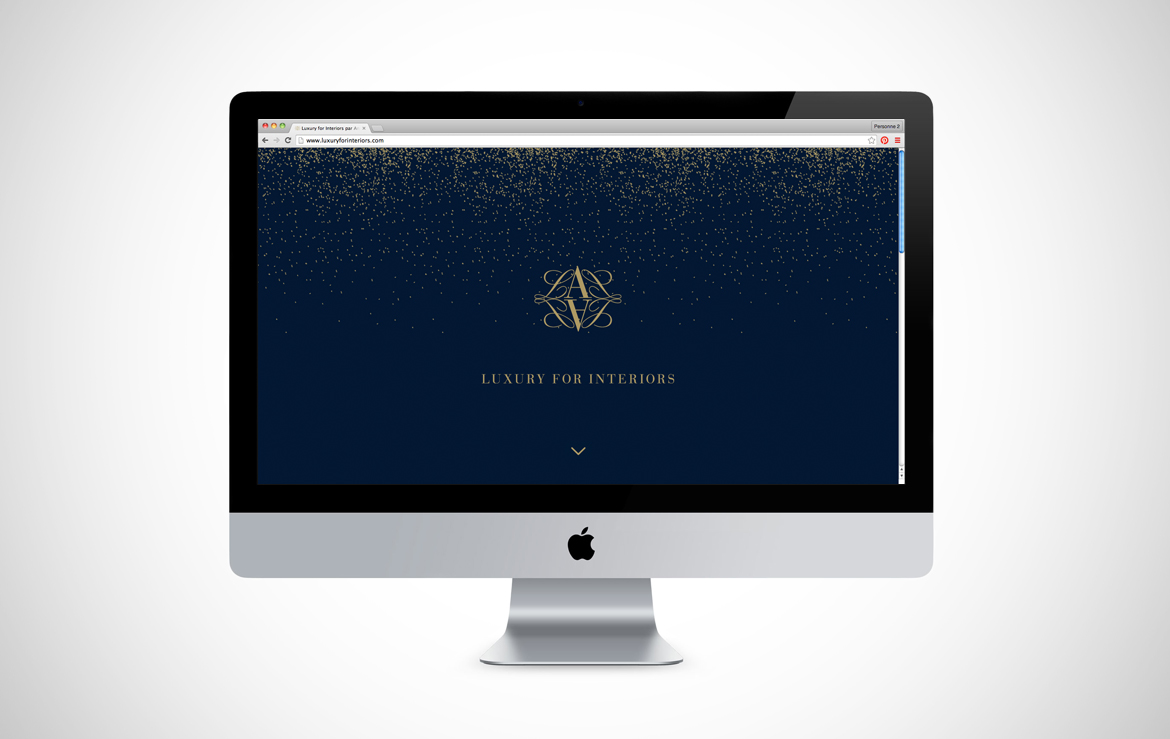The Letter O. - Luxury for Interiors